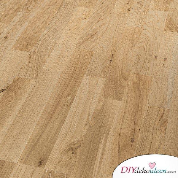 Die Vorteile von Holz bei der Inneneinrichtung - Holzböden
