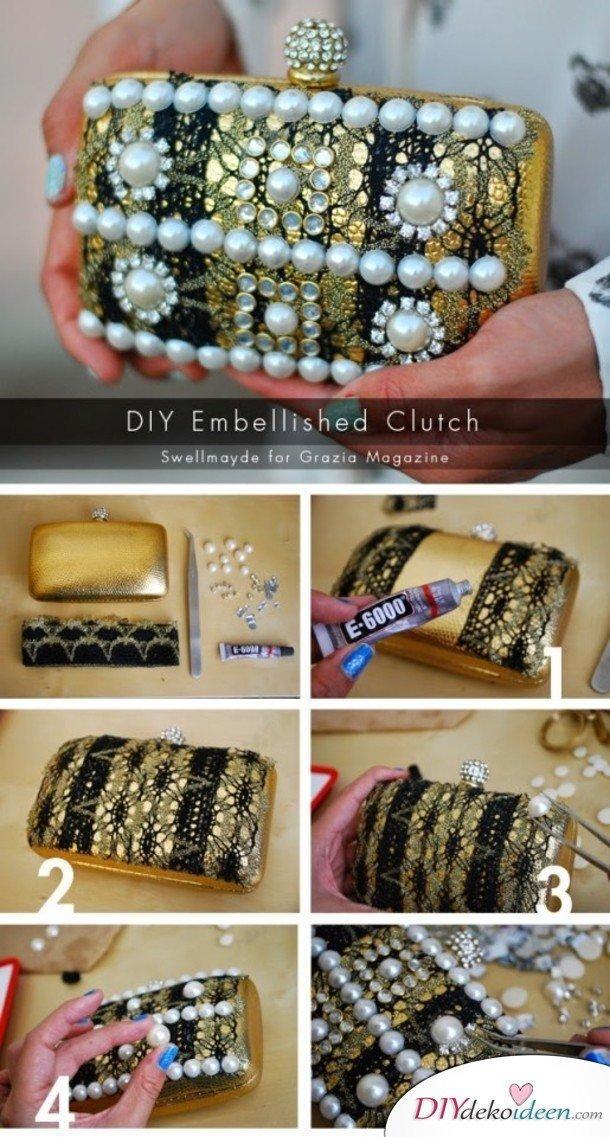 Weihnachtsgeschenke für Frauen- stilvolle Handtasche