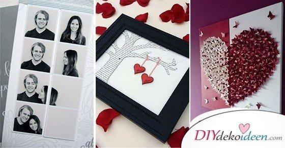 Einzigartige Diy Valentinstag Geschenke Für Männer