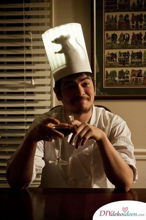 Ratatouille - Faschingskostüme selber machen