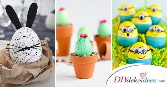 Süße DIY Bastelideen Für Ostern, Die Den Frühling In Dein
