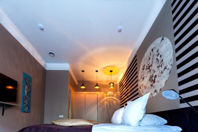 Schlafzimmer einrichten - Ideen