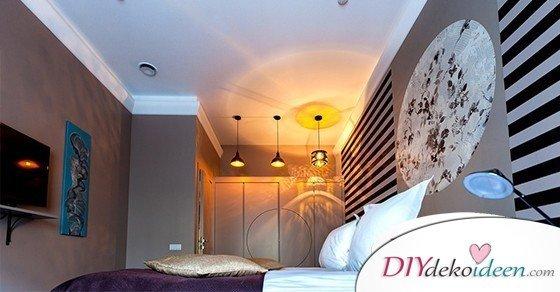 Schlafzimmer einrichten und dekorieren leichtgemacht: Die ...