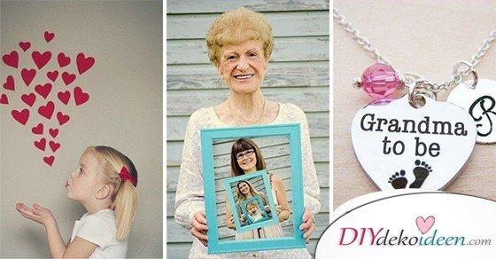 30 Super Geschenke Für Oma Geschenkideen Für Oma Zum Basteln