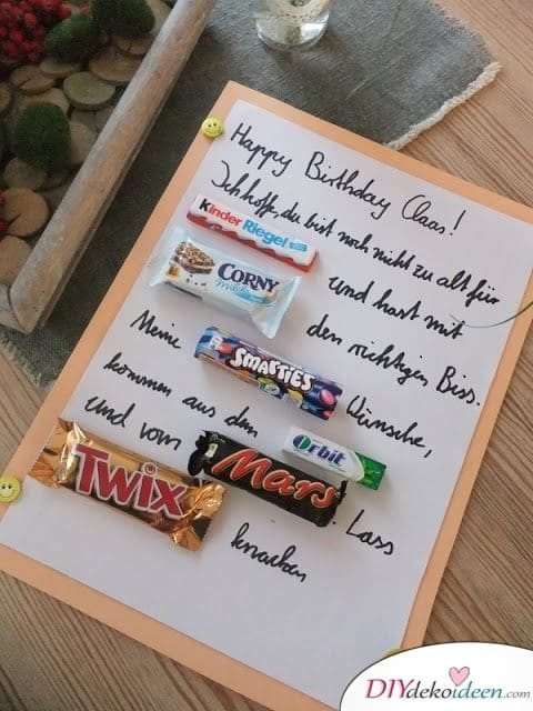 Birthday Gift - Happy Birthday Wishes