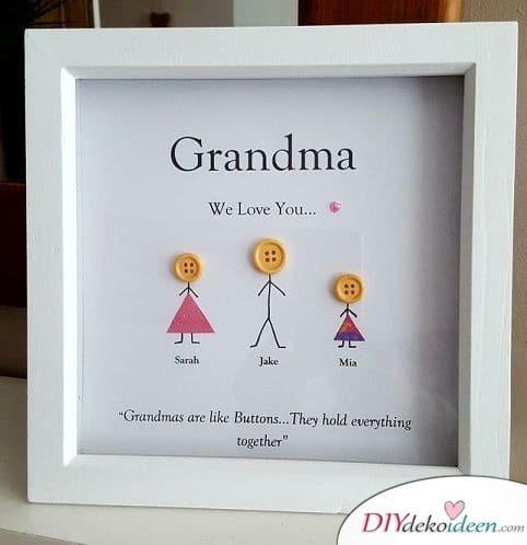 Knopfbild für Oma
