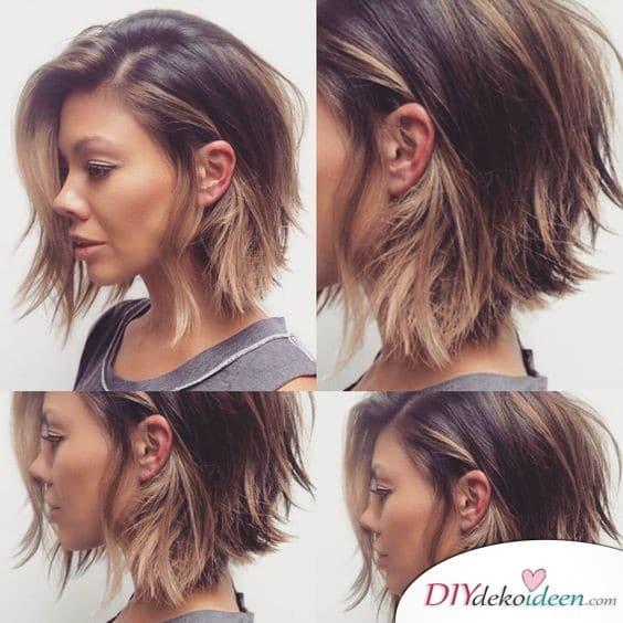 Stylingtipps für Frisuren für feines dünnes Haar