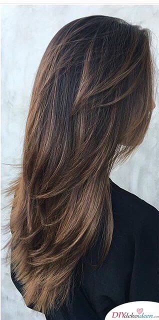 Long hairstyles - quick hairstyles for long hair