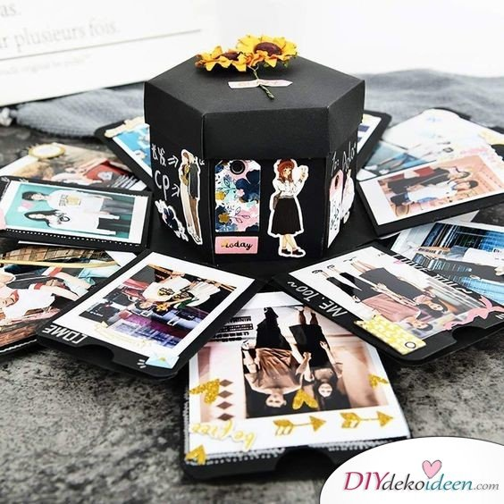 Photobox - Gift idea for friends