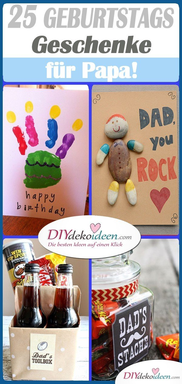 25th Birthday Gift for Dad Ideas - Gift for Father Who Already Has Everything
