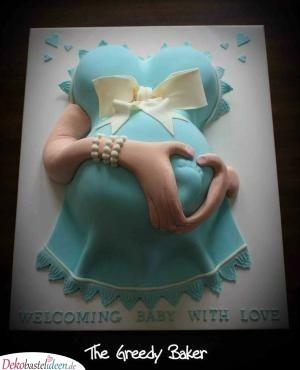 Das Baby willkommen heißen – Mit viel Liebe