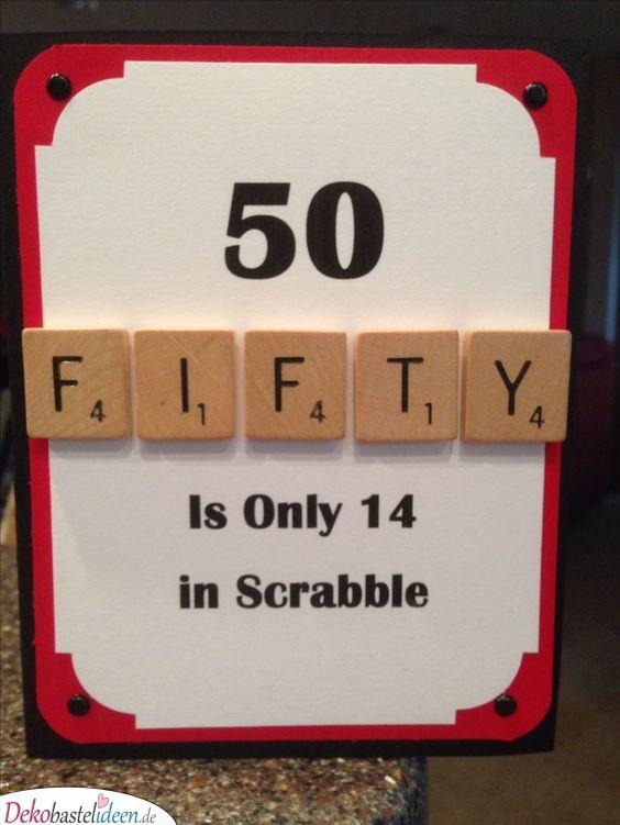 Funny Scrabble Ideas - Five is blue foursome