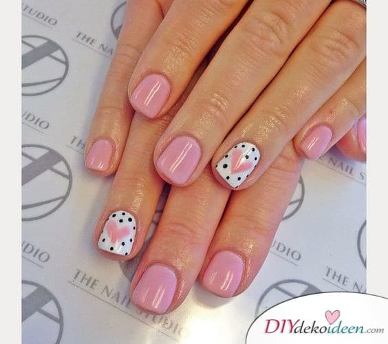 nageldesign kurz