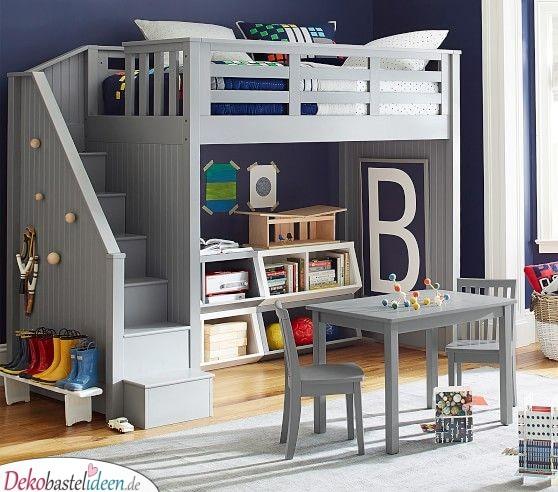 Klassisch und elegant - Kinderzimmer Ideen