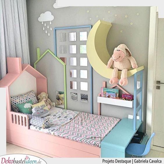 Stylisch und modern - Kinderzimmer Ideen