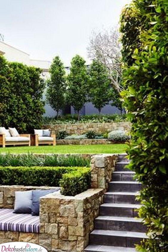 Ein Ort zum Entspannen – Perfekt für Gartenpartys
