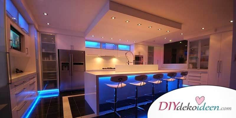Modern and appealing kitchen lighting