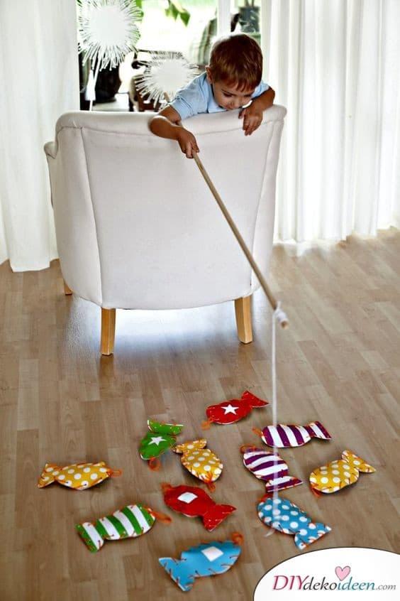 Angelspiel - personalisierte Geschenke für Kinder