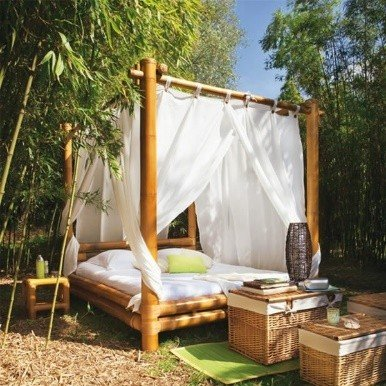 Romantic Daybeds