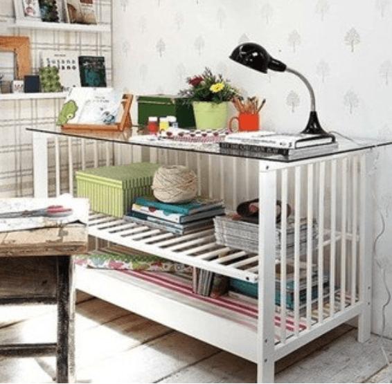15 Ideen für den DIY Schreibtisch - Ein Kinderspiel