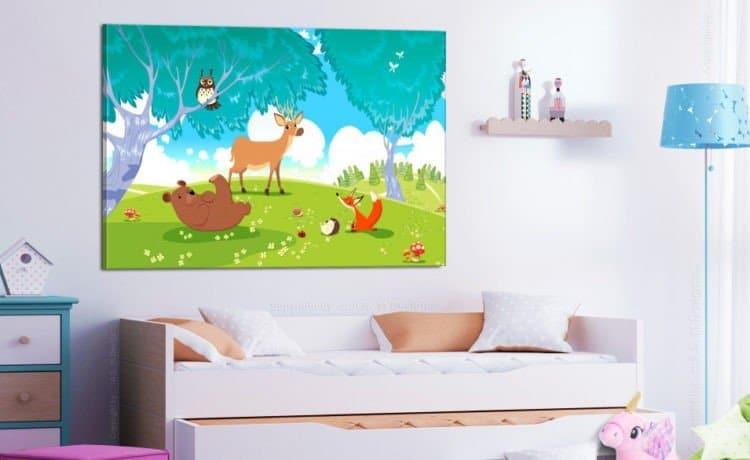Obraz zawierający wewnątrz, sypialnia, pomieszczenie, zdjęcie Opis wygenerowany automatycznie