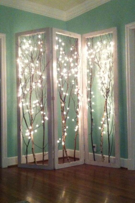 Bringen Sie Licht in Ihr Zuhause