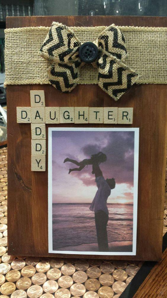 Vater und Tochter - Kreative Geschenke