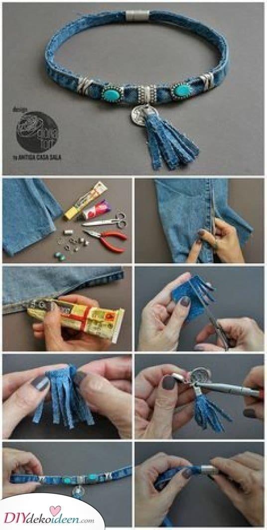 Handgemachtes Armband - Besondere Geschenkset für Frauen