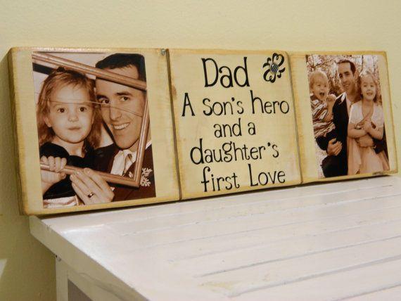 Ein Held und eine erste Liebe - Vaterliebe