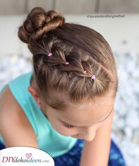 Ein erstaunlicher Zopf - Natürliche Frisuren Ideen