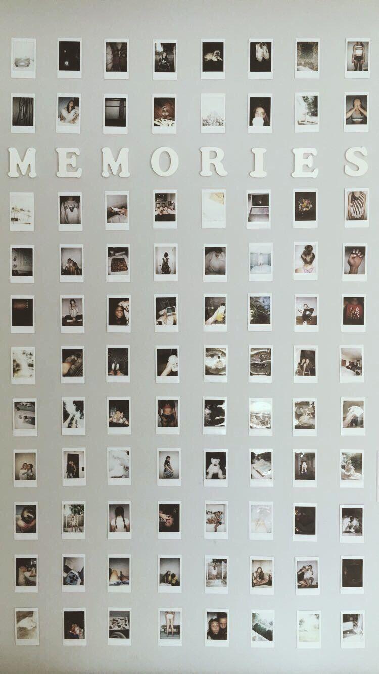 Das Plakat der Erinnerungen - Weihnachtsgeschenke für den Papa