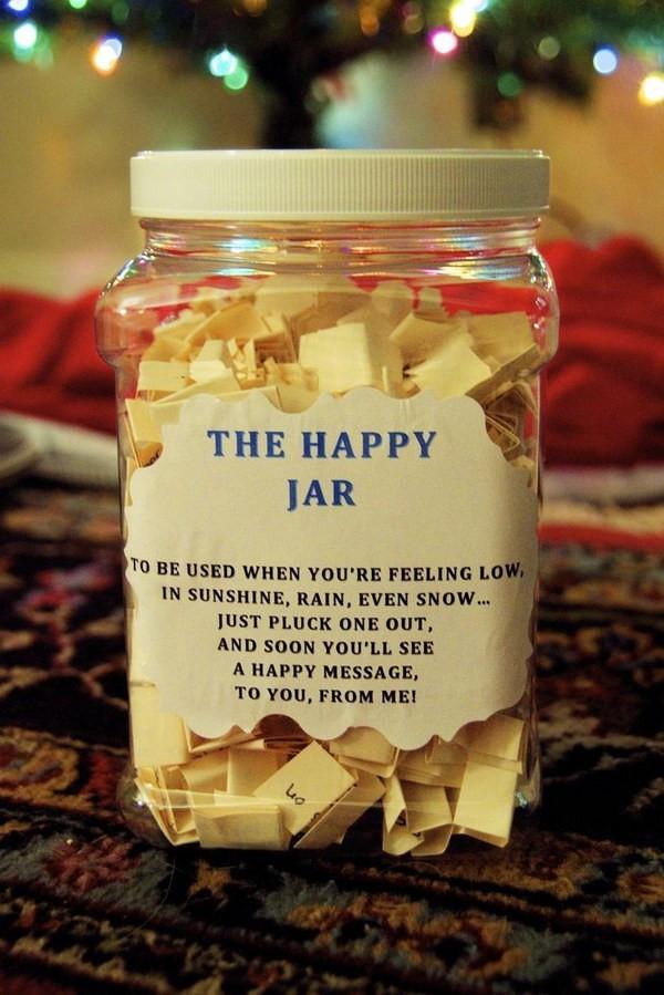 Das Glas des Glücks - Die schönste Zeit des Jahres