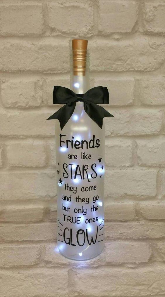 Sternenfreunde - Weihnachtsgeschenke für Freunde