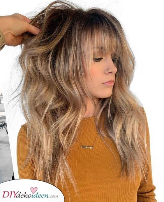 Golden Blonde – Mit einem etwas anderen Schnitt