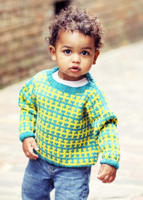 Süße Haarschnitte – Ideal für Kleinkinder