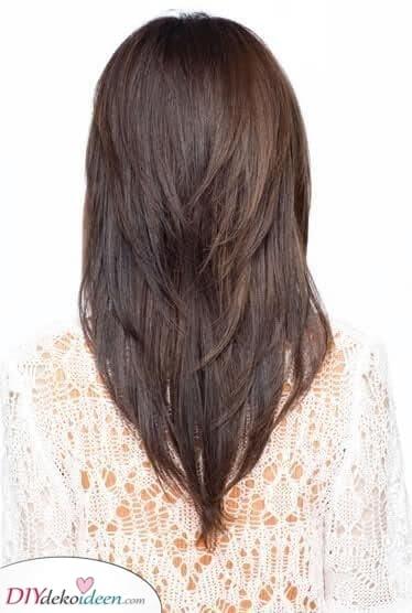 Ein toller Stufenschnitt – Haarschnitte die Spaß machen