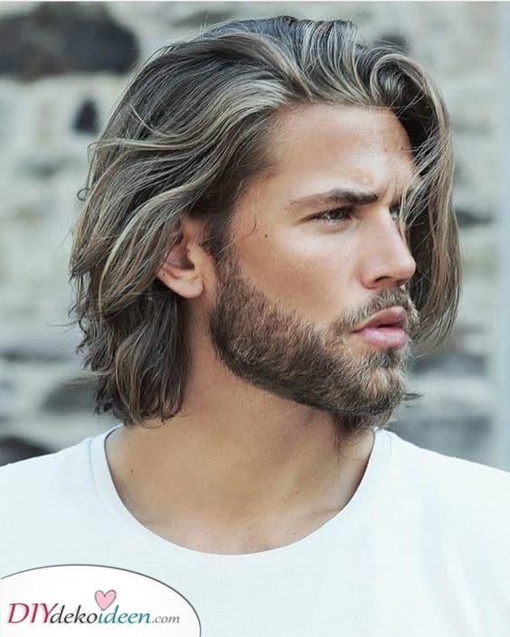 Großartig in Grau – Cool aussehen mit silbernem Haar