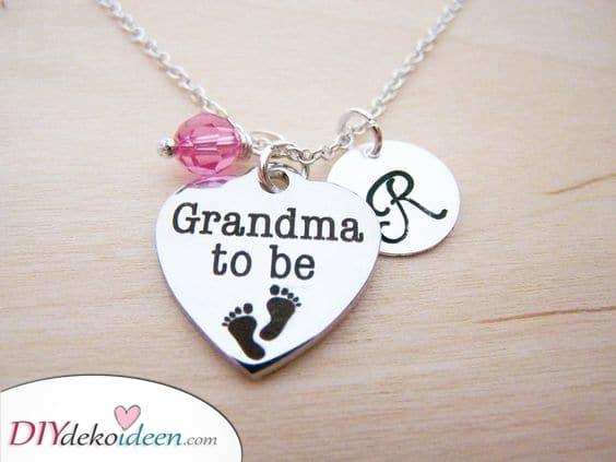Die werdende Oma – Die größten Freuden im Leben