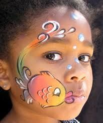 Ein Regenbogenfisch – So süß für Kinder
