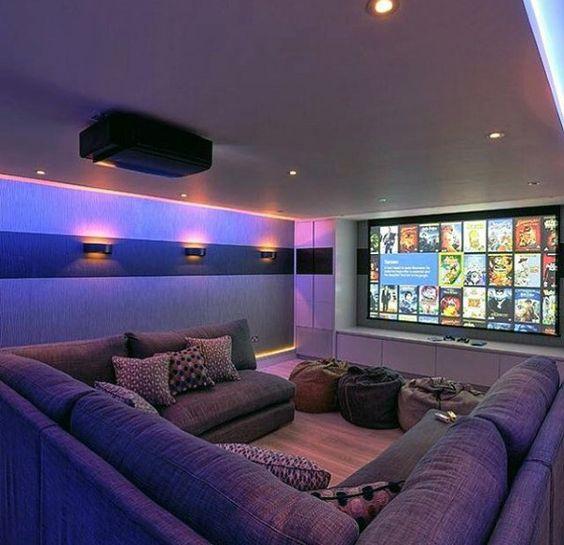 Wohnzimmerleuchten für Ihr zu Hause – Moderne Wohnzimmerbeleuchtung