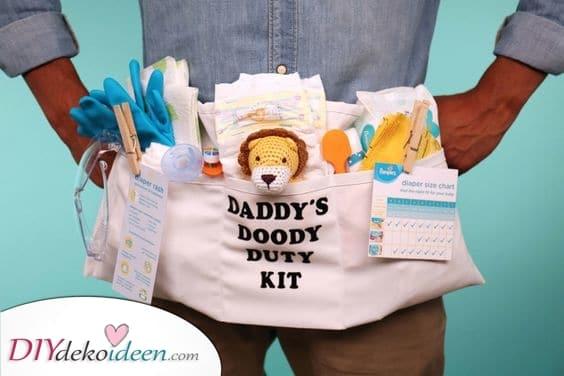 Noch ein treuer Helfer – Beste Babyshower Geschenke