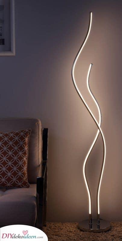 Schlafzimmer Stehlampen – Lampen die nie aus der Mode gehen