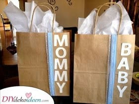 Vergiss Mama nicht – Geschenke auch für die Eltern