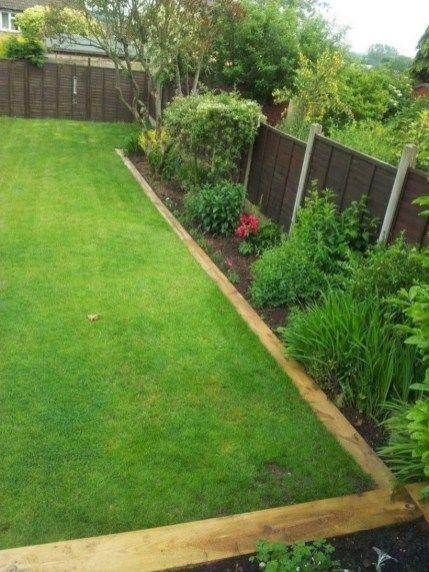 Eine saubere Grenze – Kreative Ideen für Gartenkanten