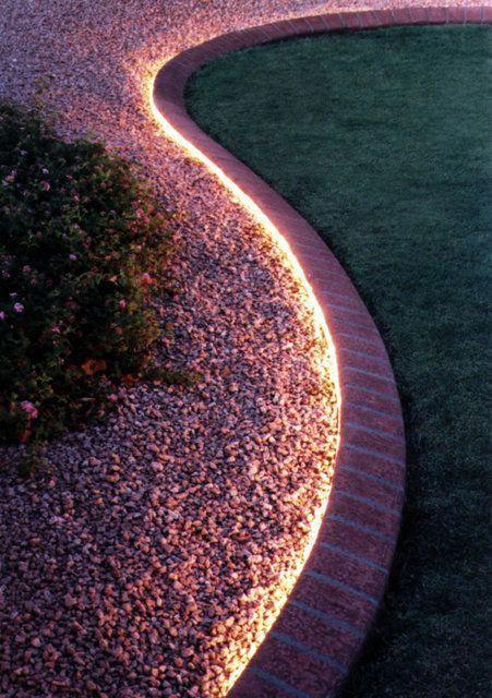 Verwenden von LED-Leuchten – Schaffen Sie eine tolle Atmosphäre