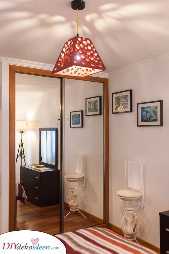 Niedlich mit Löchern – Erstellen Sie eine coolen Schlafzimmerlampe
