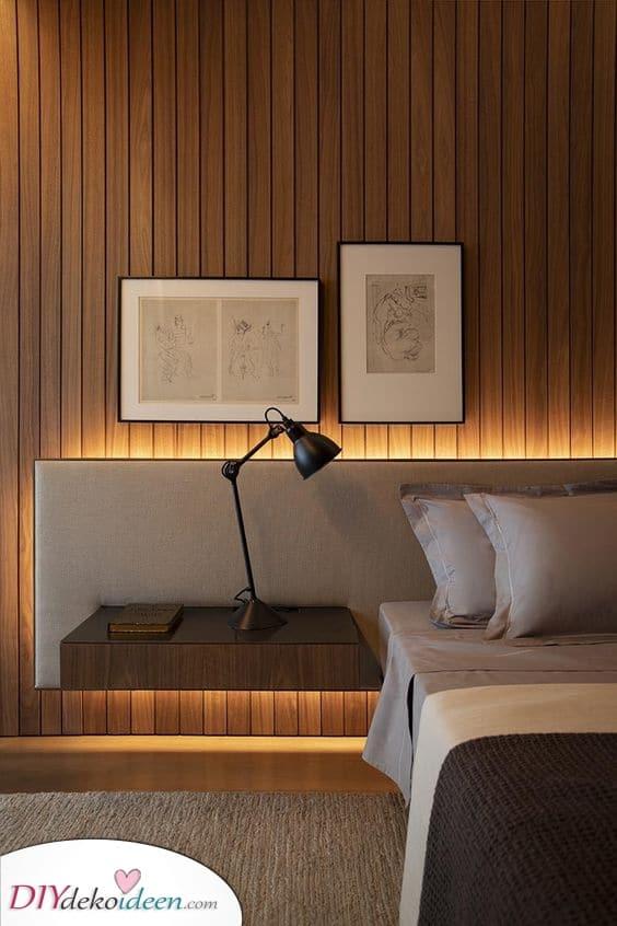 Das beste Bett Kopfteil – Die beste Schlafzimmer Leuchte