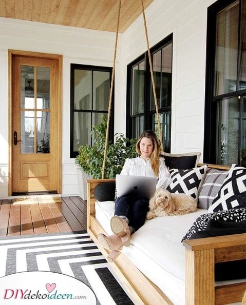 Terrassengestaltung Ideen – Wohlfühlen in Ihrem Zuhause