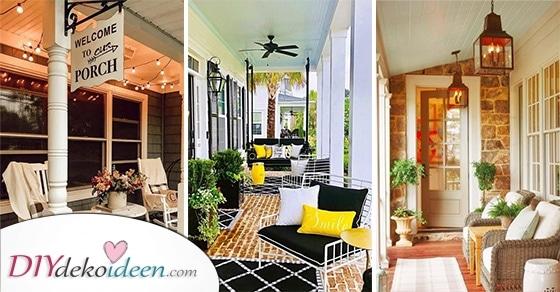 20 Schöne Garten Terrassen Ideen Für Ihr Zuhause - Terrassengestaltung Ideen