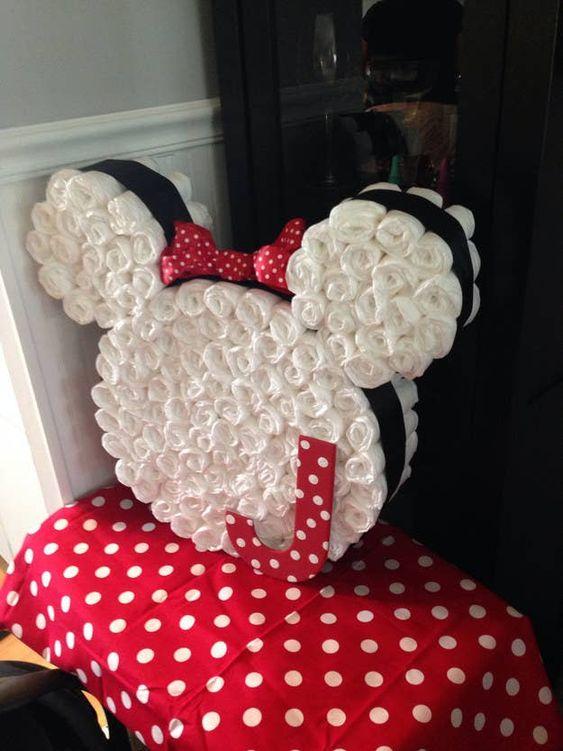 DIY Mickey Mouse – Süß und ganz bezaubernd
